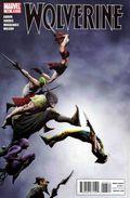 Wolverine (2010 3rd Series) 13