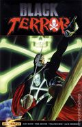 Black Terror TPB (2009-2011 Dynamite) Project Superpowers 3-1ST