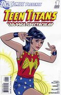DC Comics Presents Teen Titans (2011) 1