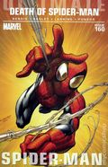Ultimate Spider-Man (2009 2nd Series) 160AU