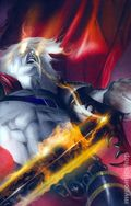 Elric The Balance Lost (2011 Boom) 1C