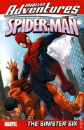 Marvel Adventures Spider-Man TPB (2005-2010 Digest) 1-REP