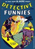 Keen Detective Funnies Vol. 2 (1939) 6