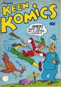 Keen Komics (1939) 3