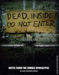 Dead Inside Do Not Enter SC (2011) 1-1ST