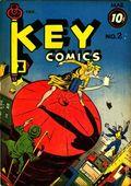 Key Comics (1944) 2