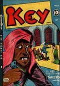Key Comics (1944) 5