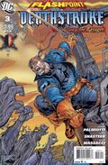 Flashpoint Deathstroke and the Curse of the Ravager (2011) 3