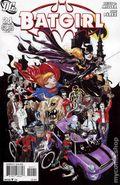 Batgirl (2009 3rd Series) 24