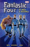 Fantastic Four TPB (2011 Marvel) Ultimate Collection by Waid and Wieringo 2-1ST