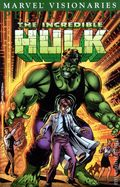 Incredible Hulk Visionaries Peter David TPB (2005-2011 Marvel) 8-1ST