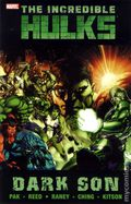 Incredible Hulks Dark Son TPB (2011) 1-1ST