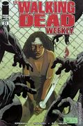 Walking Dead Weekly (2011 Image) Reprint 31