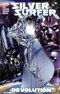 Silver Surfer Devolution TPB (2011 Marvel) 1-1ST