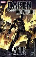 Daken Dark Wolverine Empire TPB (2011) 1-1ST