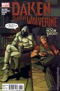 Daken Dark Wolverine (2010) 13