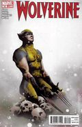 Wolverine (2010 3rd Series) 14
