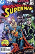 DC Retroactive Superman The 80s (2011) 1