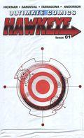 Ultimate Hawkeye (2011 Marvel) 1AP