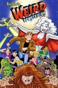 Archie's Weird Mysteries TPB (2011) 1-1ST