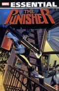 Essential Punisher TPB (2006-2011 Marvel) 2nd Edition 2-1ST