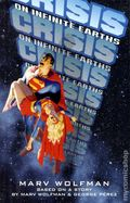 Crisis on Infinite Earths SC (2006 An iBooks Novel) 1-1ST