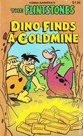 Flintstones Dino Finds a Goldmine PB (1979 Ottenheimer) 1-1ST