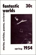 Fantastic Worlds (fanzine) 6