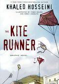Kite Runner GN (2011 Riverhead Books) 1-1ST