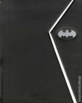 Batman Files HC (2011 Andrews McMeel) Deluxe Edition 1-1ST