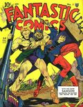 Fantastic Comics (1939 Fox Features Syndicate) 2