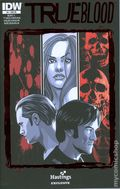 True Blood (2010 IDW) 4E