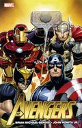 Avengers TPB (2011-2013 Marvel) 4th Series Collections by Brian Michael Bendis 1-1ST