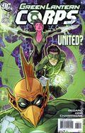 Green Lantern Corps (2006) 62B