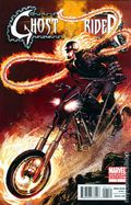 Ghost Rider (2011 5th Series) 1B