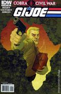 GI Joe (2011 IDW Volume Two) 5A