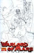 Warlord of Mars (2010 Dynamite) 8E