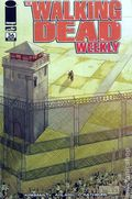 Walking Dead Weekly (2011 Image) Reprint 36