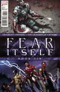 Fear Itself (2011 Marvel) 6A