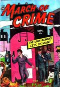 March of Crime (1950 Fox) 2