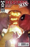 Deadpool Max (2010 Marvel) 12
