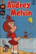 Little Audrey and Melvin (1962) 1