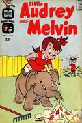 Little Audrey and Melvin (1962) 4