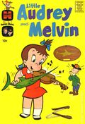 Little Audrey and Melvin (1962) 13