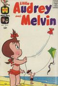 Little Audrey and Melvin (1962) 21