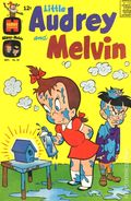 Little Audrey and Melvin (1962) 32