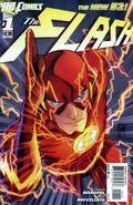 Flash (2011 4th Series) 1A