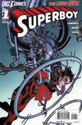 Superboy (2011 5th Series) 1A