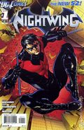 Nightwing (2011 2nd Series) 1A