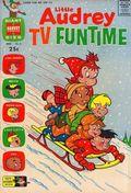 Little Audrey TV Funtime (1962) 3